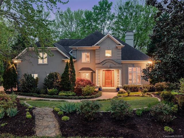 2720 Flintgrove Road, Charlotte, NC 28226 (#3501451) :: Rinehart Realty