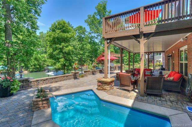 134 Hidden Harbor Road, Mooresville, NC 28117 (#3501455) :: Besecker Homes Team