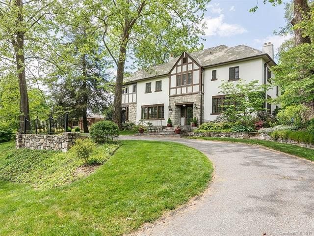 138 W Avon Parkway, Asheville, NC 28804 (#3501459) :: Roby Realty