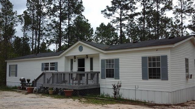 111 Carefree Court, Leesville, SC 29070 (#3501475) :: LePage Johnson Realty Group, LLC
