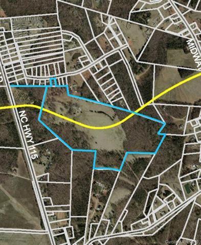 1761 Mecklenburg Highway, Mooresville, NC 28115 (#3501485) :: Carlyle Properties