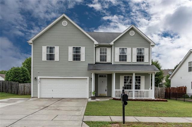 2220 Shumard Circle, Indian Trail, NC 28079 (#3501520) :: The Ramsey Group