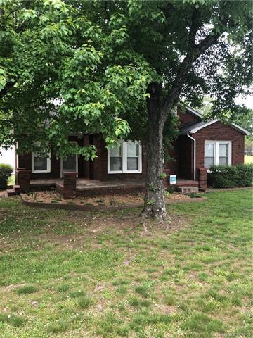 1014 Oakwood Avenue, Kannapolis, NC 28081 (#3501531) :: Team Honeycutt