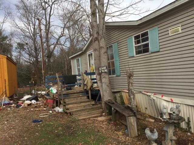 173 L C Starnes Lane, Taylorsville, NC 28681 (#3501578) :: Stephen Cooley Real Estate Group