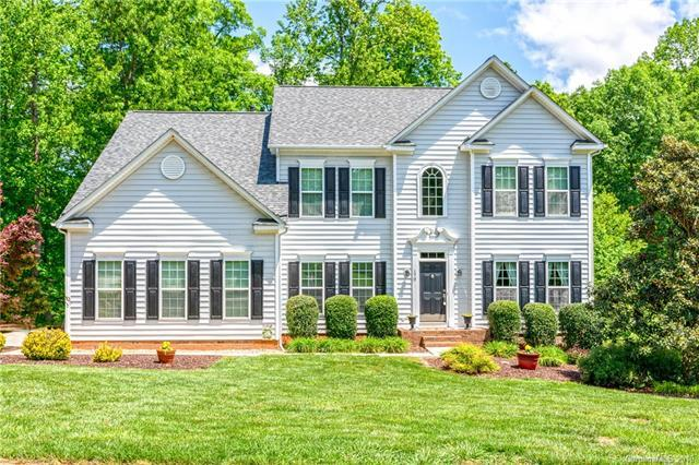 170 Swift Creek Lane, Mooresville, NC 28115 (#3501615) :: LePage Johnson Realty Group, LLC