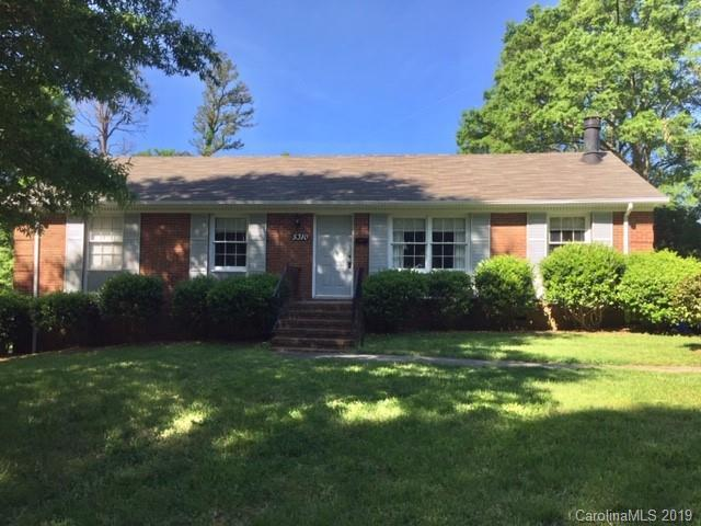 5310 Rupert Lane, Charlotte, NC 28215 (#3501617) :: High Performance Real Estate Advisors