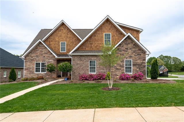 3806 9th Street Drive NE, Hickory, NC 28601 (#3501638) :: High Performance Real Estate Advisors