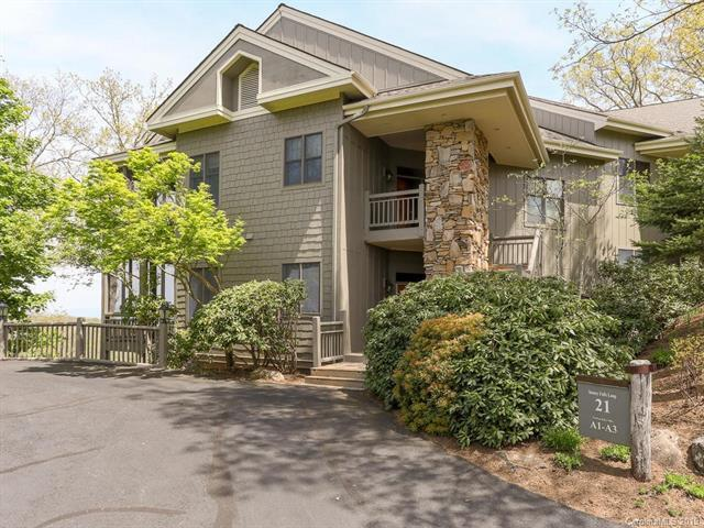 21 Stoney Falls Loop A-1, Burnsville, NC 28714 (#3501641) :: Bluaxis Realty