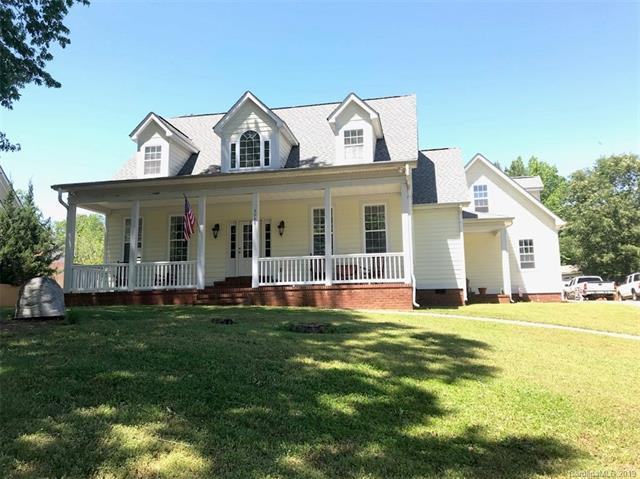 3940 Burton Street, Sherrills Ford, NC 28673 (#3501655) :: LePage Johnson Realty Group, LLC