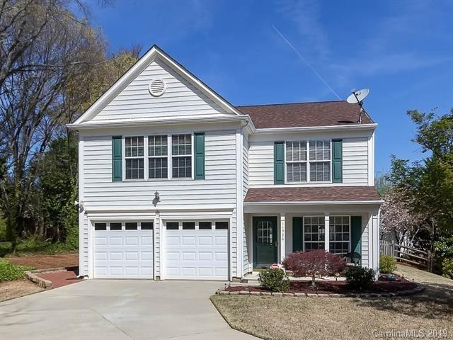11926 Hawick Valley Lane, Charlotte, NC 28277 (#3501657) :: LePage Johnson Realty Group, LLC