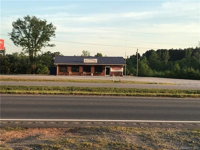 8141 Us Hwy 74 Highway W, Polkton, NC 28135 (#3501662) :: MOVE Asheville Realty