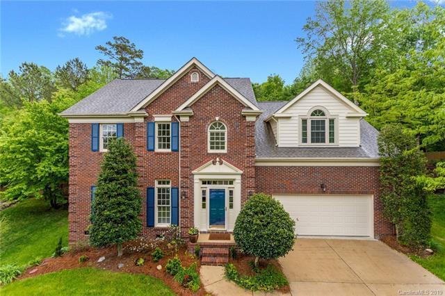 4634 Jamesville Drive, Matthews, NC 28105 (#3501694) :: Scarlett Real Estate