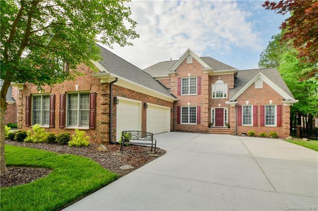 6324 Pepperwich Place, Charlotte, NC 28277 (#3501703) :: Stephen Cooley Real Estate Group