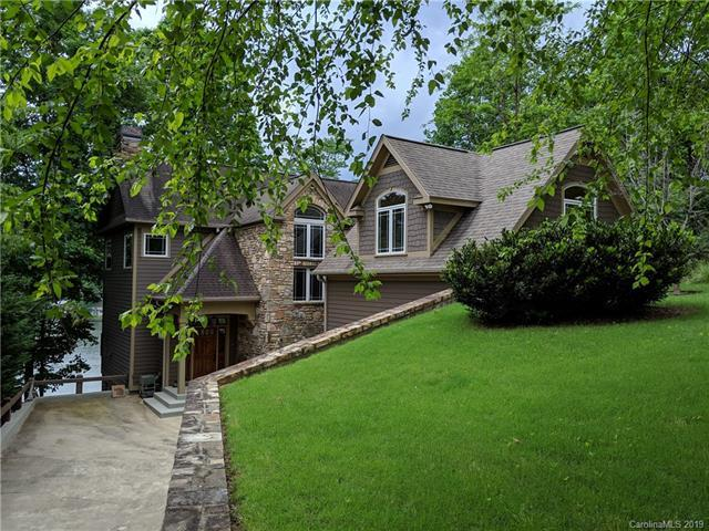 379 Lurewoods Manor Drive, Lake Lure, NC 28746 (#3501714) :: Stephen Cooley Real Estate Group