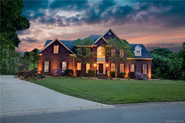 1538 Chadmore Lane, Concord, NC 28027 (#3501718) :: Team Honeycutt