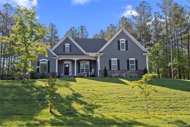 4230 Persimmon Road, Lancaster, SC 29720 (#3501720) :: Besecker Homes Team