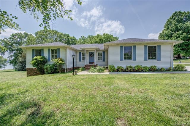 2300 Peninsula Avenue, Shelby, NC 28150 (#3501761) :: Carlyle Properties