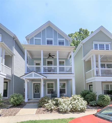 347 Spring Street, Davidson, NC 28036 (#3501784) :: MECA Realty, LLC