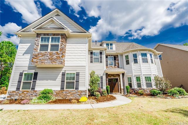 13516 Crystal Springs Drive, Huntersville, NC 28078 (#3501848) :: MartinGroup Properties