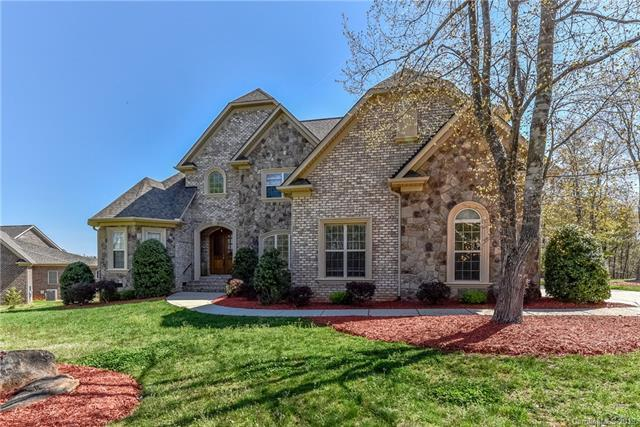 4715 Pimlico Lane #2, Waxhaw, NC 28173 (#3501853) :: Zanthia Hastings Team