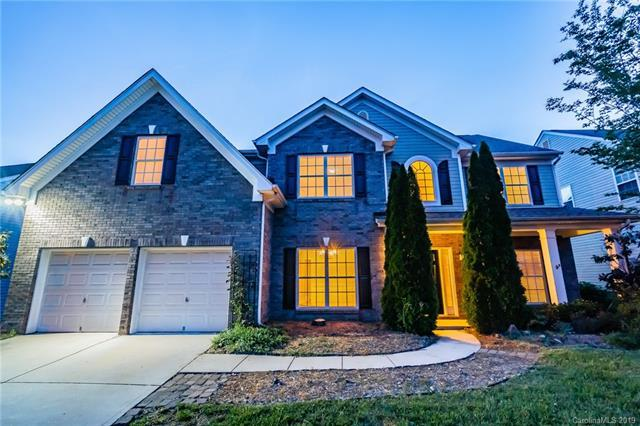 2709 Gosling Terrace Road, Charlotte, NC 28262 (#3501861) :: MECA Realty, LLC