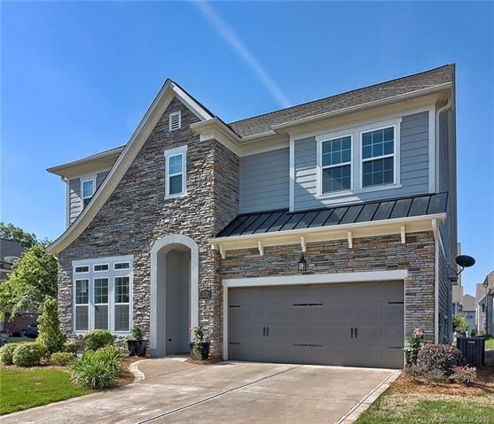 6530 Honeymeade Circle, Charlotte, NC 28277 (#3501930) :: LePage Johnson Realty Group, LLC