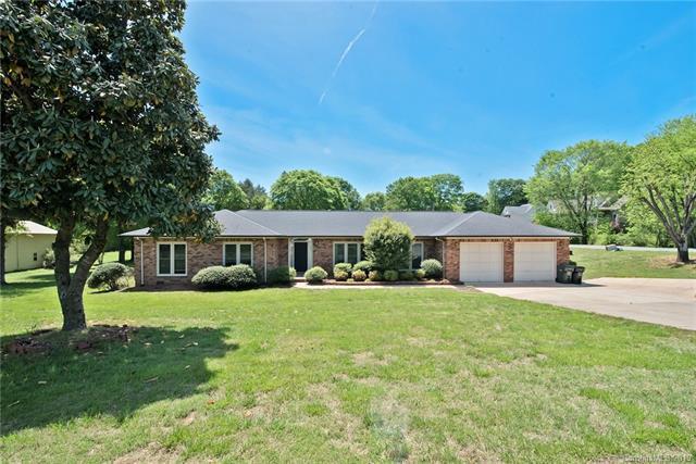 5893 Monticello Drive, Concord, NC 28027 (#3501939) :: Keller Williams South Park