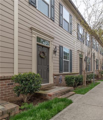 13831 Hill Street, Huntersville, NC 28078 (#3501963) :: Homes Charlotte