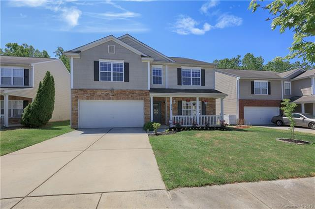 8736 Chalkstone Road, Charlotte, NC 28216 (#3502027) :: LePage Johnson Realty Group, LLC
