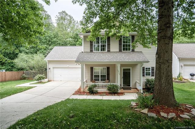 13725 Hastings Farm Road, Huntersville, NC 28078 (#3502031) :: LePage Johnson Realty Group, LLC
