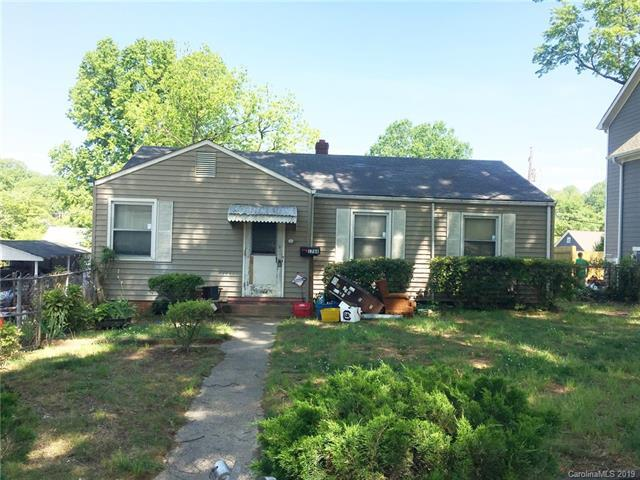 1768 Dunkirk Drive, Charlotte, NC 28203 (#3502035) :: The Ramsey Group