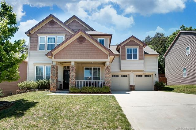 12507 Generations Street, Charlotte, NC 28278 (#3502056) :: Keller Williams South Park