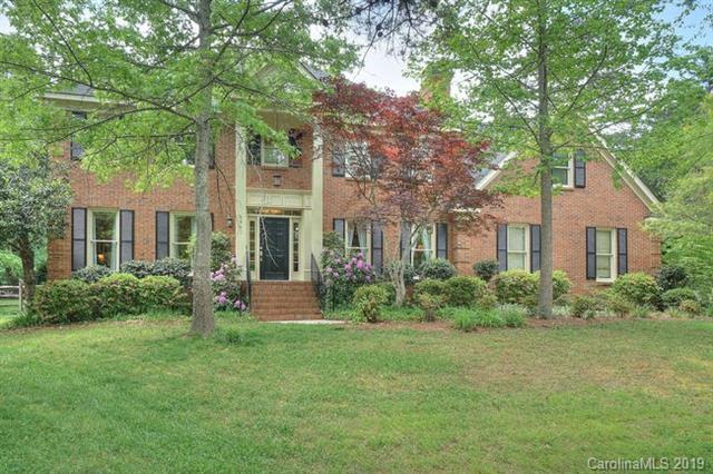 8901 Pennyhill Drive, Huntersville, NC 28078 (#3502064) :: MartinGroup Properties