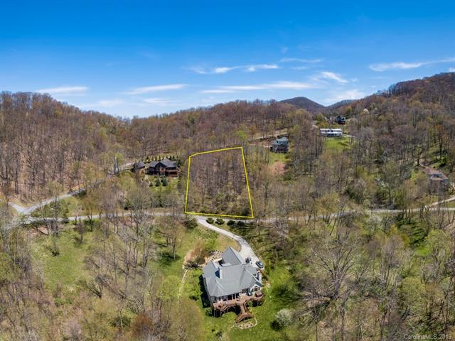 Lot 74 Twisted Trail, Waynesville, NC 28786 (#3502071) :: Carlyle Properties