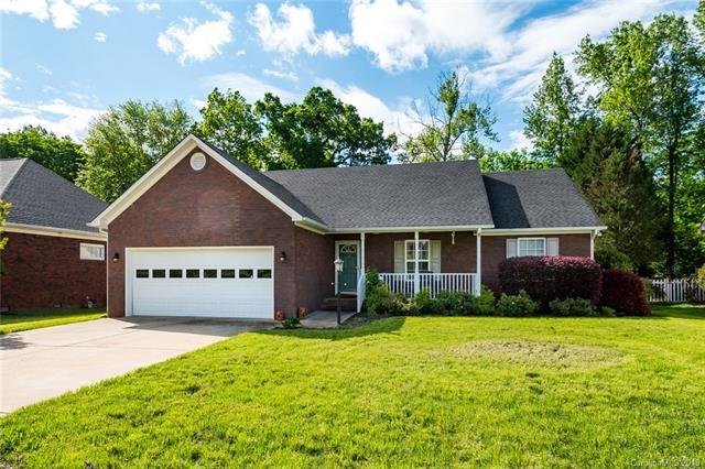 2229 Purple Martin Drive, Rock Hill, SC 29732 (#3502072) :: MECA Realty, LLC