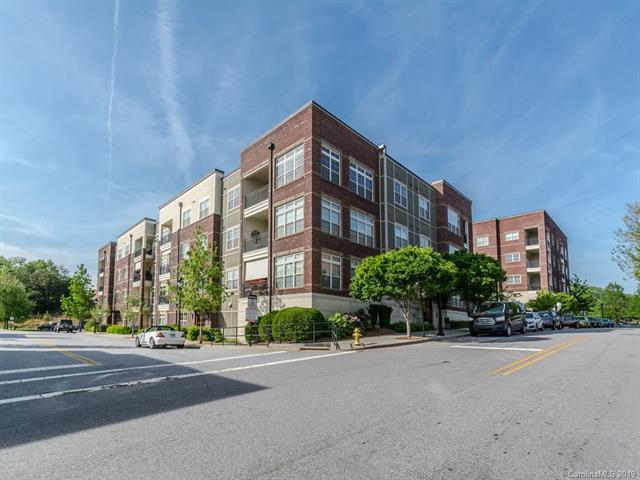 5 Farleigh Street #301, Asheville, NC 28803 (#3502080) :: LePage Johnson Realty Group, LLC