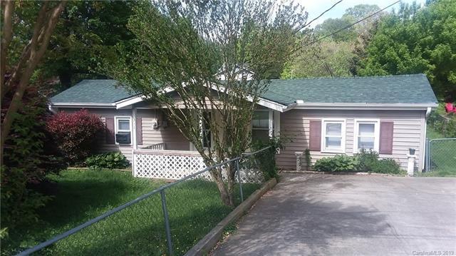 311 Hiawassee Avenue, Black Mountain, NC 28711 (#3502106) :: MECA Realty, LLC