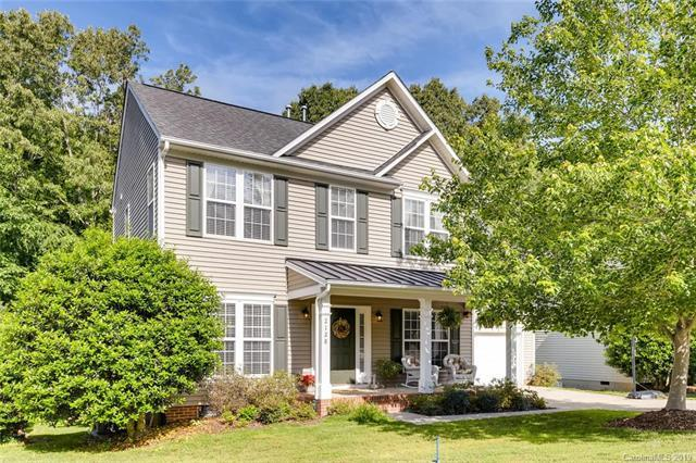 2128 Lord Proprietor Lane, Waxhaw, NC 28173 (#3502127) :: LePage Johnson Realty Group, LLC
