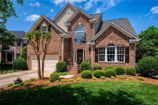 9104 Dartington Lane, Waxhaw, NC 28173 (#3502137) :: LePage Johnson Realty Group, LLC