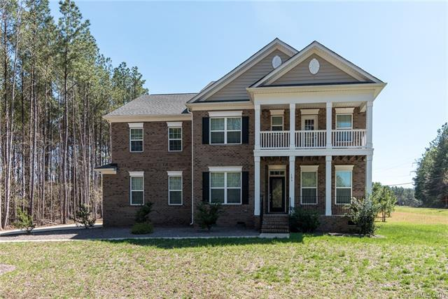 106 Dayvault Cut Road, Troutman, NC 28166 (#3502138) :: Rinehart Realty