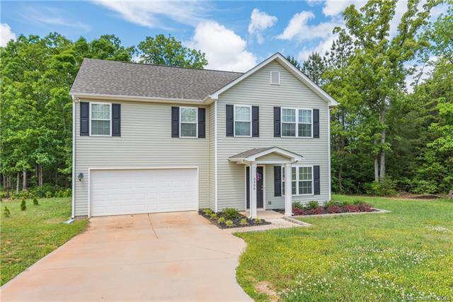 5306 Tucker Phillips Drive, Wingate, NC 28174 (#3502148) :: LePage Johnson Realty Group, LLC