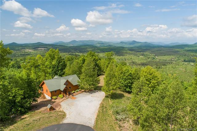 225 Summitt Drive, Nebo, NC 28761 (#3502174) :: Zanthia Hastings Team