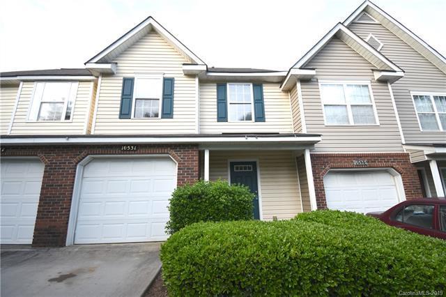 10531 Prairie Ridge Lane, Charlotte, NC 28213 (#3502184) :: Caulder Realty and Land Co.