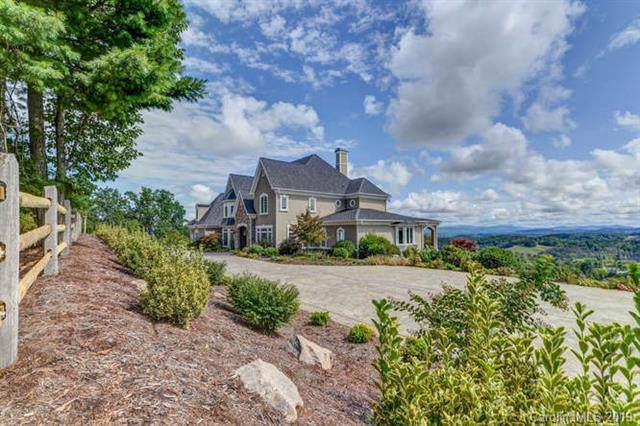 153 Big Sky Drive, Leicester, NC 28748 (#3502196) :: LePage Johnson Realty Group, LLC