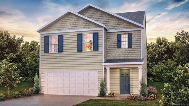614 Bloomover Street #196, Concord, NC 28025 (#3502197) :: MartinGroup Properties