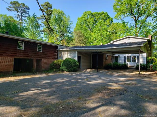 2801 Linwood Road, Gastonia, NC 28052 (#3502199) :: Cloninger Properties