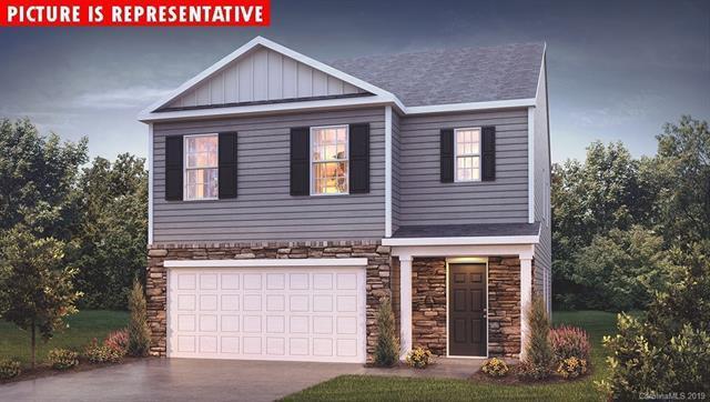 624 Bloomover Street #198, Concord, NC 28025 (#3502215) :: MECA Realty, LLC