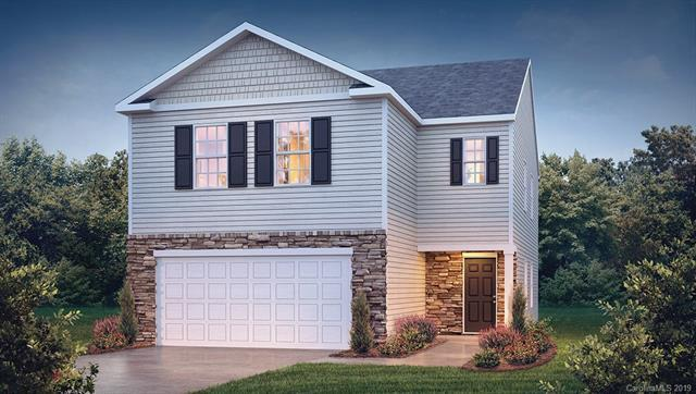 632 Bloomover Street #200, Concord, NC 28025 (#3502230) :: MartinGroup Properties