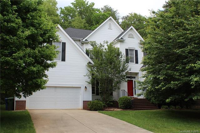 1033 Columbine Road, Asheville, NC 28803 (#3502234) :: Homes Charlotte