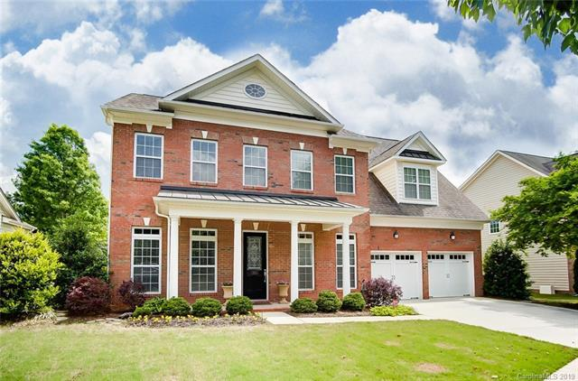 8709 Soaring Eagle Lane, Waxhaw, NC 28173 (#3502236) :: Caulder Realty and Land Co.